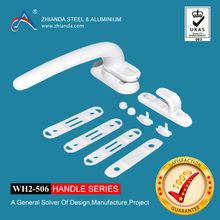 WH2-506c safe aluminium casement window t handle lock handle