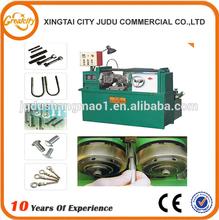 High Efficient Thread Rolling Machine, thread roller make in china
