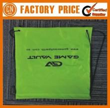 2015 Top Quality Custom Non Woven Drawstring Bag