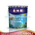 China caboli tinta acrílica / revestimento