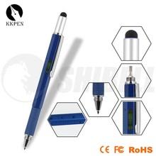 Shibell T300 multi-function stylus pen screwdriver pen level pen ruler pen