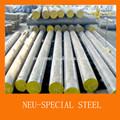 Aço de alta velocidade, Aço ferramenta AISI M2 / JIS SKH51 barra redonda