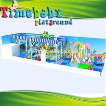 New Design crazy maze kids indoor amusement park attractions