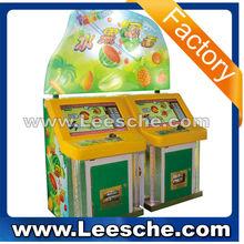 LSJQ-370 fruit Ninja ticket redemption game / video game machine 2015-01-28