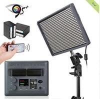 New! professional led photo studio shooting led light Camera Equipment ,video light