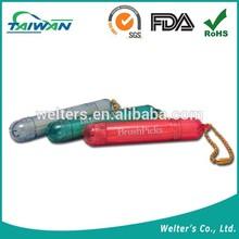 wholesale custom plastic keychain giveaway products