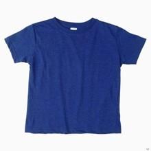 OEM custom organic cotton baby t-shirt