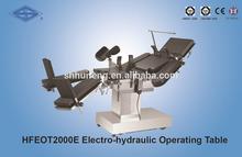 HFEOT2000E Hospital Apparatus Operating Room Table / Operating Table Suppliers / Medical Operating Table