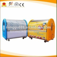 Good quality mobile food cart like container house for sale