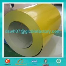 DX51D ppgi steel coil for home appliance