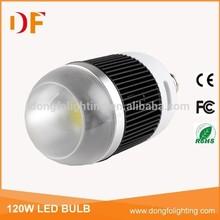 Good quality CE 120W LED bulb light cool white