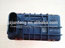 ACTUATOR TURBO GARRETT MERCEDES ML 320 CDI W164 REF 6NW008412 MOD G-219