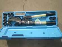 Ep-510 herramienta que prensa hidráulica para cu prensar/de al terminal/terminal que prensa de herramientas