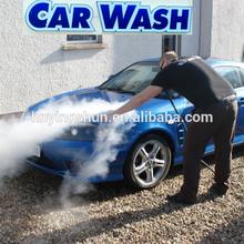 2015 no boiler eco LPG steam car wash equipment/mobile steam steam cleaning carpets