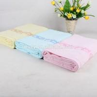 100% cotton 5 star hotel extra-absorbant factory price unique fancy bath towel