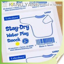 Waterproof Label Printing Brand Name Procuts Adhesive Custom Clothing Labels Cheap