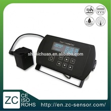 (ZCT-CX05-RC01) Hot Selling With LED Display and Buzzer CE Approved Digital Level Clinometer in Emergency Communication Car