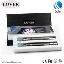 Comprar Sexy masaje de la vibración Jolan amante vaporizador cigarrillo electrónico de la batería ego vapor yocan thor evod atomizador cera del juguete del sexo
