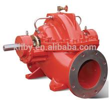 Horizontal split case water pump equivelent famous pump quality