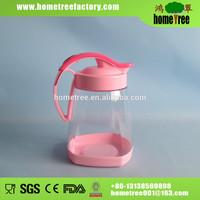 2015 good quality plastic coffee jug 1.5L