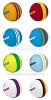 Popular 8 nation machine stitched soccer balls,high quality football,cool soccer balls