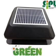 Superior 2015 Innovative Design Patented solar fan vents
