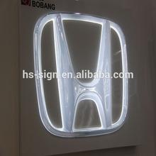 led tube panel light car logo/street light