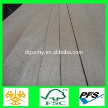 okoume marine plywood for furniture sale in Singapore/Vietnam market