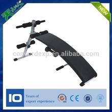2014 cheapest price curves fitness equipment for sale for elderly
