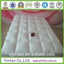 Romatic Bedroom Furniture Comfortable Top Pocket Spring Mattress/Soft Mattress