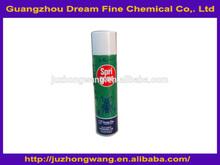 Eco-friendly high efficiency aerosol cockroach repellent