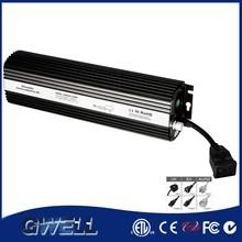 277V 1000 watt ETL/UL Dimmable Electronic Ballast