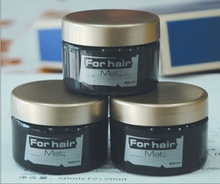 Private label perfect styling and fragrant smell best professional hard hair wax