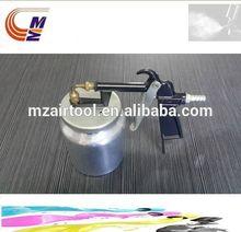high pressure best auto paint gun PQ-1 500cc aluminum cup
