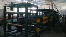 equipment for pir sandwich panel machinery