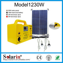 house using solar lighting solar system gsm home office
