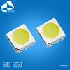 Copper base plate 3000k led flexible strip lighting 60pcs smd 5050