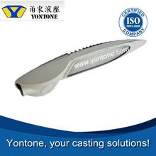 Authentic ISO9001 Plant Top Grade Porosity-Free Aluminum Vacuum Die Casting