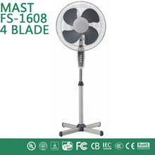 alibaba express - china supplier home appliances /12v dc electric stand fan ac&dc stand fan/high quality