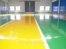 Maydos JD-2000 commercial epoxy garage floor coating