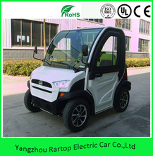 New energy cheap electric car with CE certification