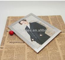 Beautiful customized wall hanging playboy magazine picture photo frame