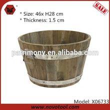 Classic Flower Pot/ home goods flower pots