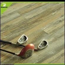 Durable using low price indoor pvc sports flooring