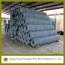 anping hexagonal wire/ hexagonal wire gabions/ poultry wire mesh