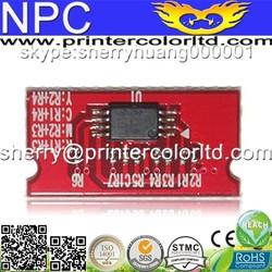 used copier chip for Ricoh SP C220 C222 with 2K cartridge Chip/ copier chip /toner chip