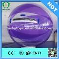 Zíper alemão de bolas! Bolas de pólo aquático para venda/esfera da água inflável/esfera da água de paintball