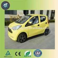 electric mini car B01 with 7.5KW motor wonderful design