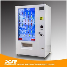 Customized top quality new product best buy vending machine