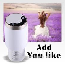 2015 car air dust removing machine eletric fan air freshener electric odor eliminator